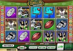Football Crazy Slot - Now Available for Free Online