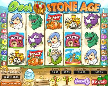 Cool Stone Age Slots - Play Free Pragmatic Play Games Online
