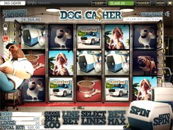 Dog Ca$her 3D Slots