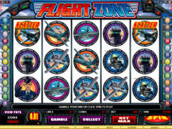 Fight Zone Slots