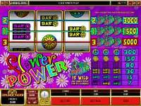Flower Power Classic Slots
