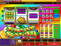 Fruit Salad Jackpot Slot - Play for Free Instantly Online