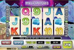 Northern Lights Slots