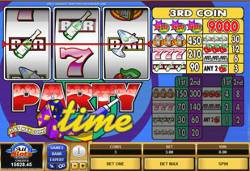 Party Time Classic Slots<br />