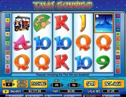 Thai Sunrise Slots