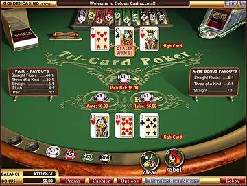 casino themed sweet 16