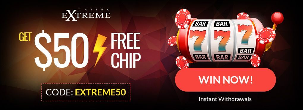 Casino Extreme Mobile No Deposit Bonus Codes
