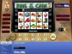 Reel in the Cash 5 Lines Slots