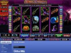 Witches and Warlocks Slots