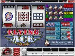 Flying Ace Slots