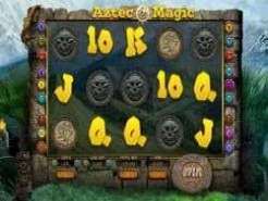Aztec Magic Slots