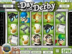 A Day at the Derby Slots