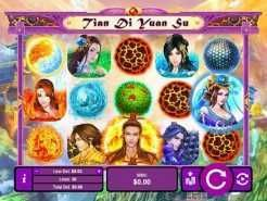 Tian Di Yuan Su (Gods of Nature) Slots
