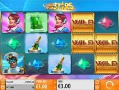 Ticket To The Stars Slots