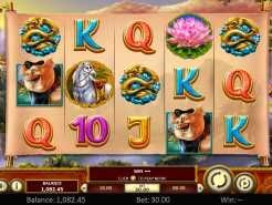 Quest to the West Slots