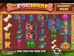 The Dog House Megaways Slots