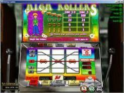 High Rollers Slots