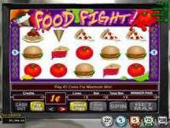 Download Food Fight Slots