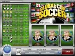 Global Cup Soccer Slots