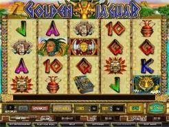 Golden Jaguar Slots