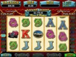 Fame and Fortune Slots